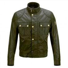 Belstaff Brooklands 8oz. Waxed Cotton Jacket