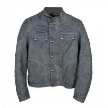 Belstaff Glen Vine Coated Cotton Jacket