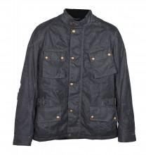 Belstaff Crosby 6oz. Soywax Jacket