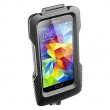 Interphone cellularline Procase for Galaxy S5 for Tubular Handlebars