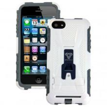 Armor-x cases Rugged Case for iPhone 5 with Kickstand