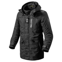 Revit Dayton Jacket