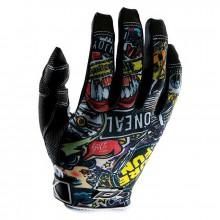 Oneal Jump Gloves Youth Crank