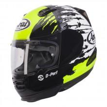 Arai Rebel Splash