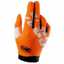 100percent iTrack Gloves