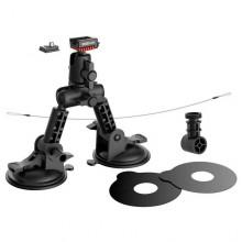 Sena Prism Suction Cup Mounting QRM System