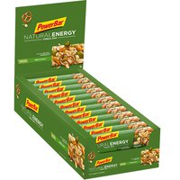 Powerbar Natural Energy Cereals 960g 24 Units
