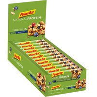 Powerbar Natural Protein Box 24 Units