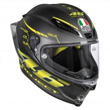 AGV Pista GP Project 46 2.0 Pinlock