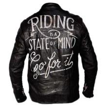 Dmd Solo Rider Riding Jacket