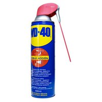 Wd-40 Lubricant Double Action Sprayer 500ml