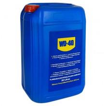 Wd-40 Industrial Can 25l