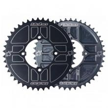 Hebo Rear Sprocket Trial