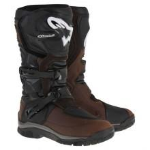 Alpinestars Corozal Adventure Drystar Boot Oiled Leather