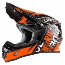 Oneal 3Series Youth Helmet Fuel