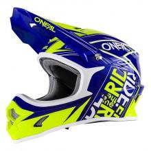 Oneal 3Series Helmet Fuel