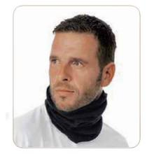Held Multifunctional Neckwarmer Mod 9058