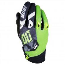 Shot Squad Gloves