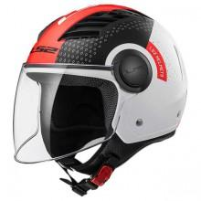 Ls2 OF562 Airflow Condor Open Face Helmet