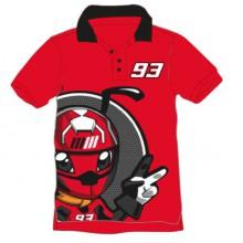Marc marquez Ant Kid Polo
