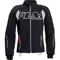 Flm Sports Soft Shell With Protectors 1 0
