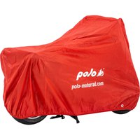 Polo Dust Cover Indoors