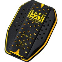 Safe max RP 2001 Back Protector Insert 4 Layer