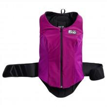Safe max Ladie Reversible With Back Protector 1 0 Class 2
