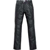 Spirit motors Leather Jeans 1 0