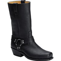 Spirit motors Classic Leather Boots 1 0