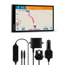 Garmin Camper 770 LMT-D And BC 30