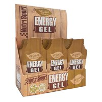 Nutrisport Vegan Energy Gel 18 Units