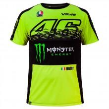 Valentino rossi T Shirt Monster