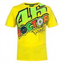 Valentino rossi T Shirt 46 The Doctor
