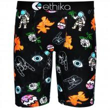 Ethika Patchworked