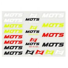 Mots Stickers