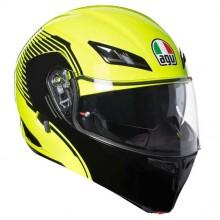 AGV Compact ST Pinlock Vermont