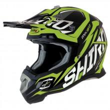 Shiro helmets MX-917 Thunder