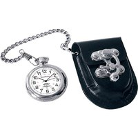 Spirit Pocket Watch With Leather Bag