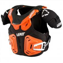 Leatt Fusion 2.0 Neck Brace And Body Protector Junior