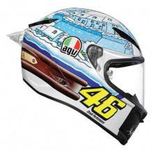 AGV Pista GP R Rossi Winter Test Limited Edition