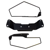 Shad Semirigid Side Bag Holder Kit Ducati Monster 1200
