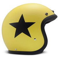 Dmd Vintage Star Yellow