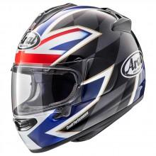 Arai Chaser X League UK