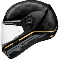 Schuberth R2 Carbon Stroke