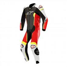 Alpinestars Missile Leather Tech Air Compatible
