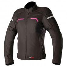 3d8b2782570 Stella T Jaws Waterproof Jacket - Blanco - Negro