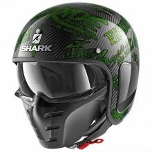 Shark S-Drak Freestyle Cup