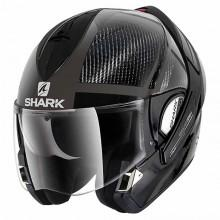 Shark Evoline Pro Carbon Drakfor Dual Touch