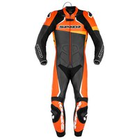 Spidi Race Warrior Perforated